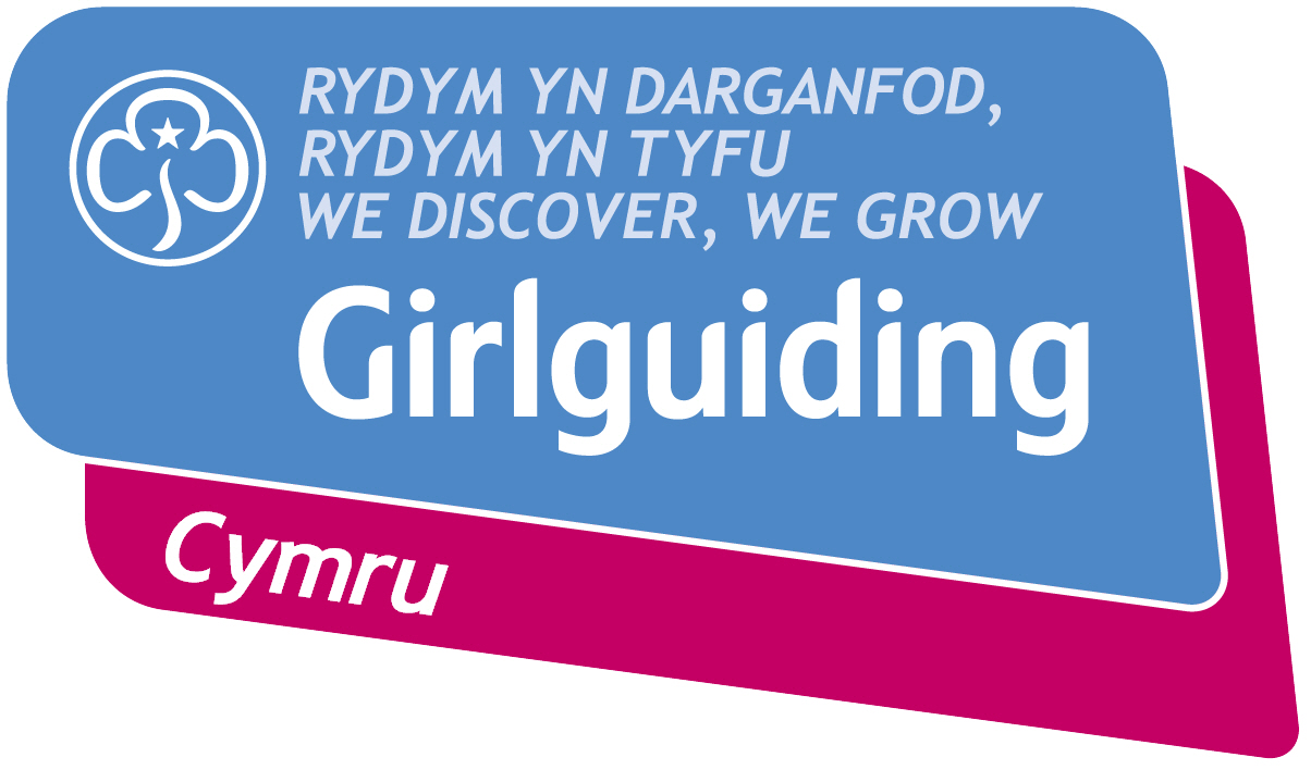 Girlguiding Cymru
